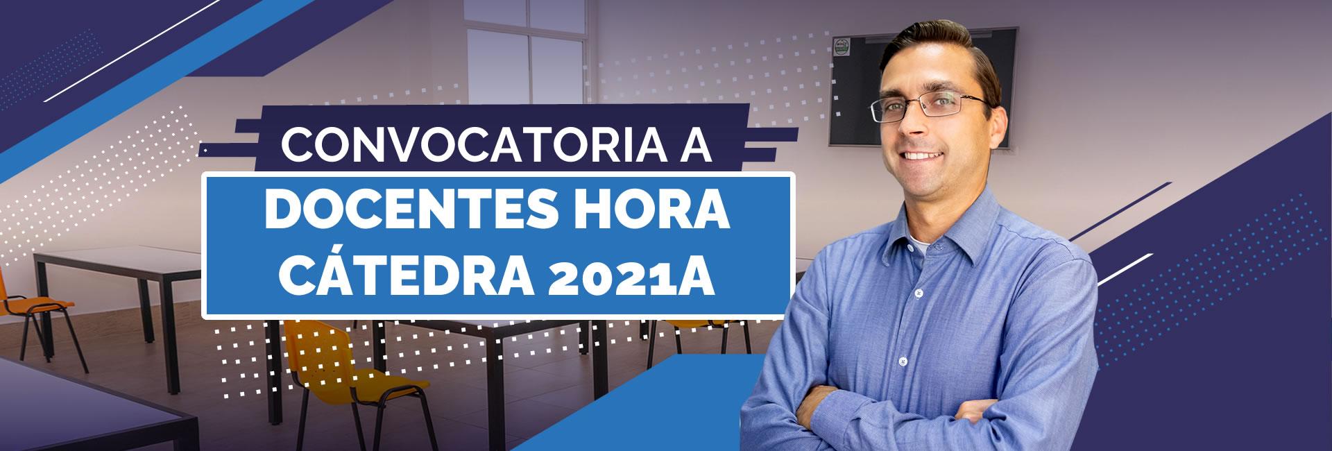 Docentes 2021